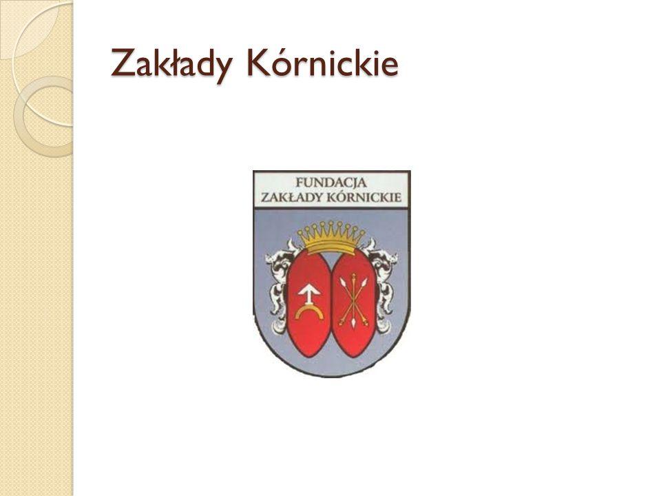 Zakłady Kórnickie