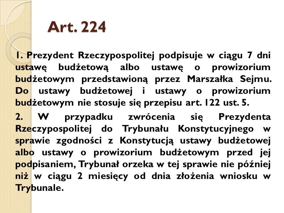 Art.224 1.