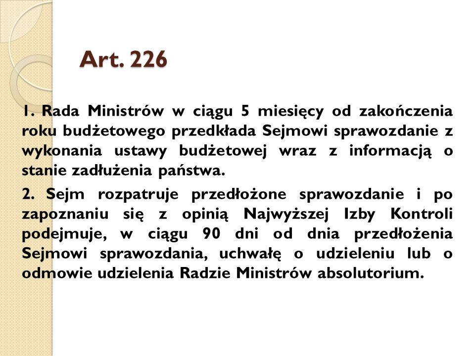 Art.226 1.