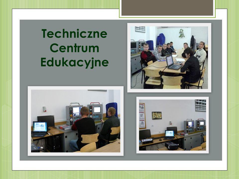Techniczne Centrum Edukacyjne