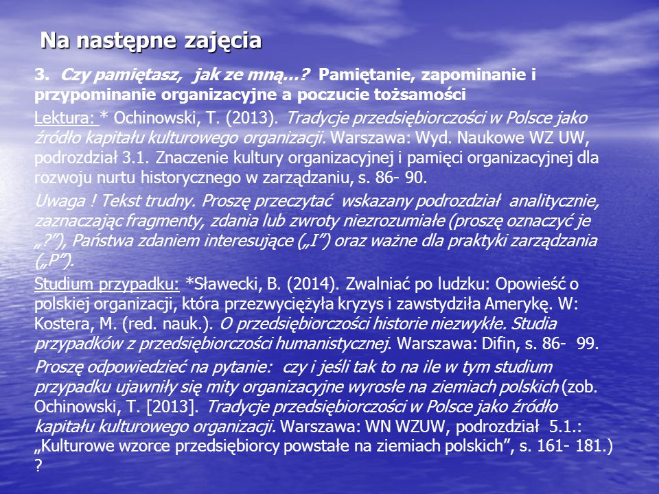Pojęcia kluczowe: Dyskurs (s.13- 17), Tożsamość (s.