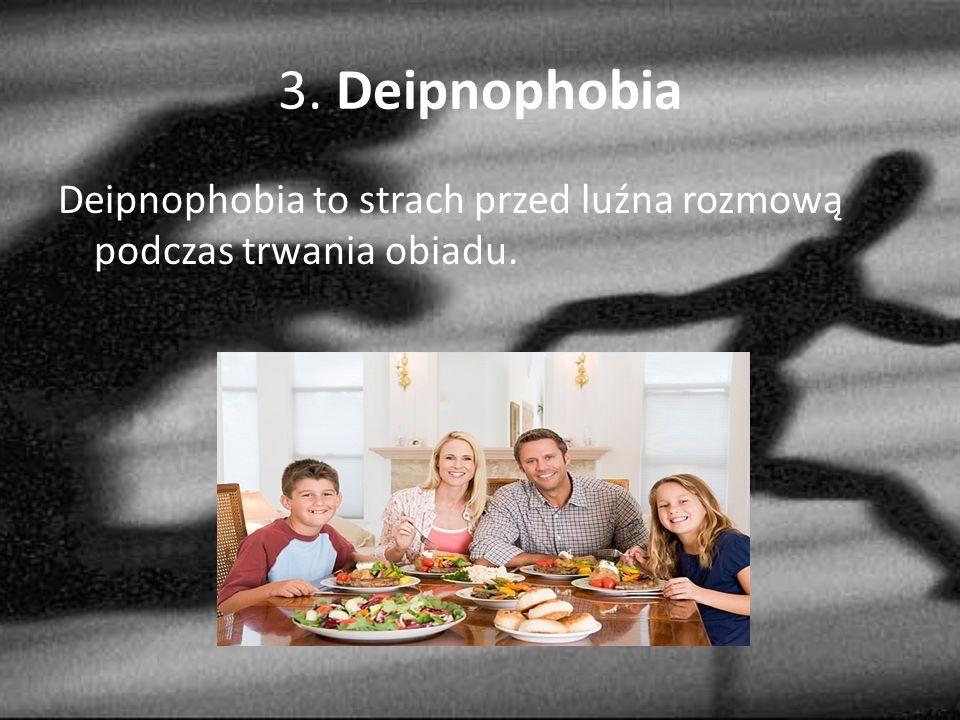 4. Dextrophobia Dextrophobia to strach przed przedmiotami znajdującymi się po prawej stronie ciała.