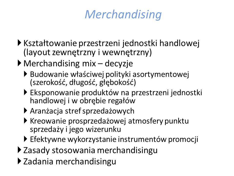 Charakterystyka handlu Uwarunkowania rozwoju handlu Istota handlu w ujęciu funkcjonalnym i instytucjonalnym Znaczenie handlu w gospodarce Funkcje handlu Handel w kanałach dystrybucji Strategie marketingowe przedsiębiorstw handlowych