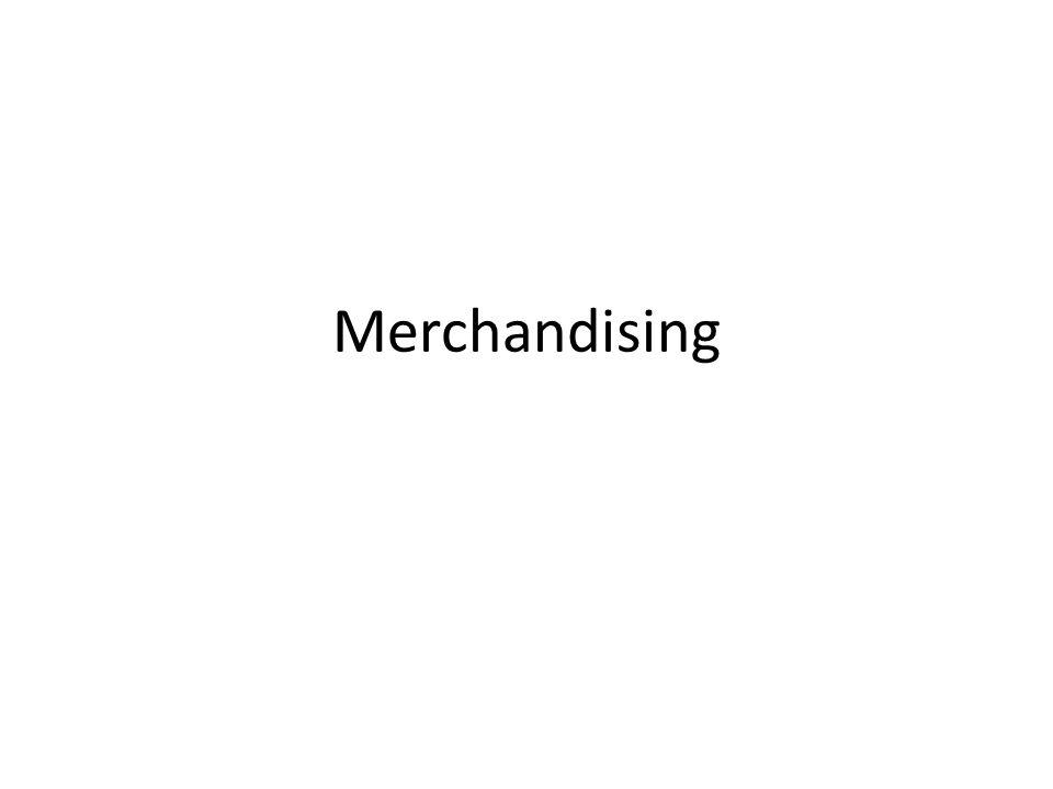 Formułowanie strategii kategorii wzmaganie ruchu, oznaczające przyciąganie jak największej liczby klientów do punktu sprzedaży; stymulowanie zakupów,