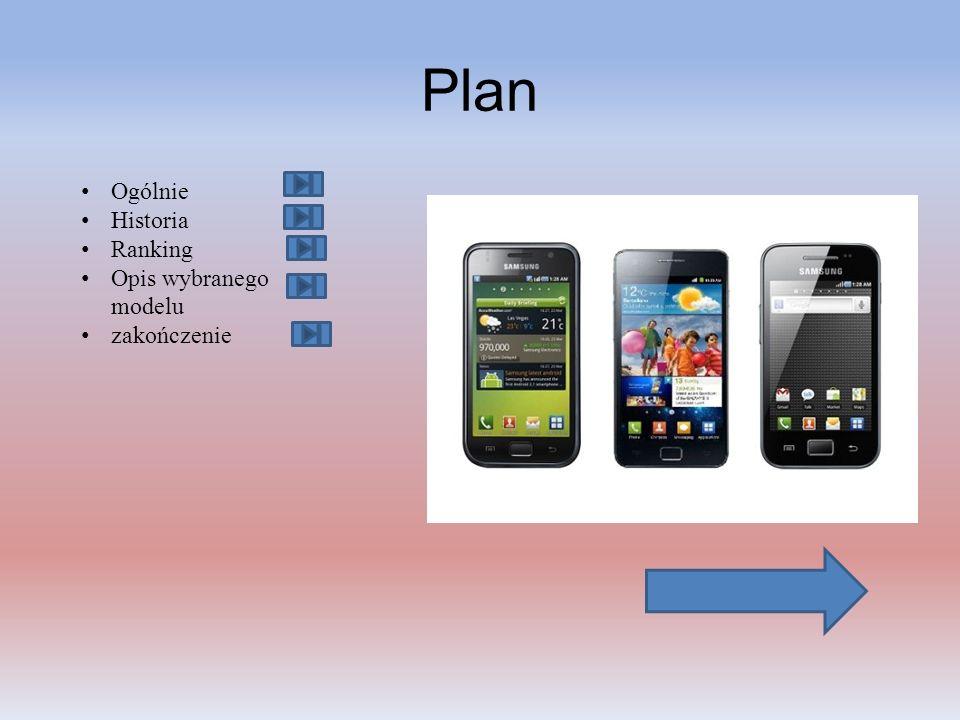 ogólnie Smartfon (smartphone) – przenośne urządzenie telefoniczne integrujące w sobie funkcje telefonu komórkowego i komputera kieszonkowego (PDA - Personal Digital Assistant).