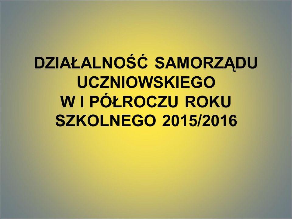 PACZKA DLA ZWIERZACZKA W grudniu 2015 r.