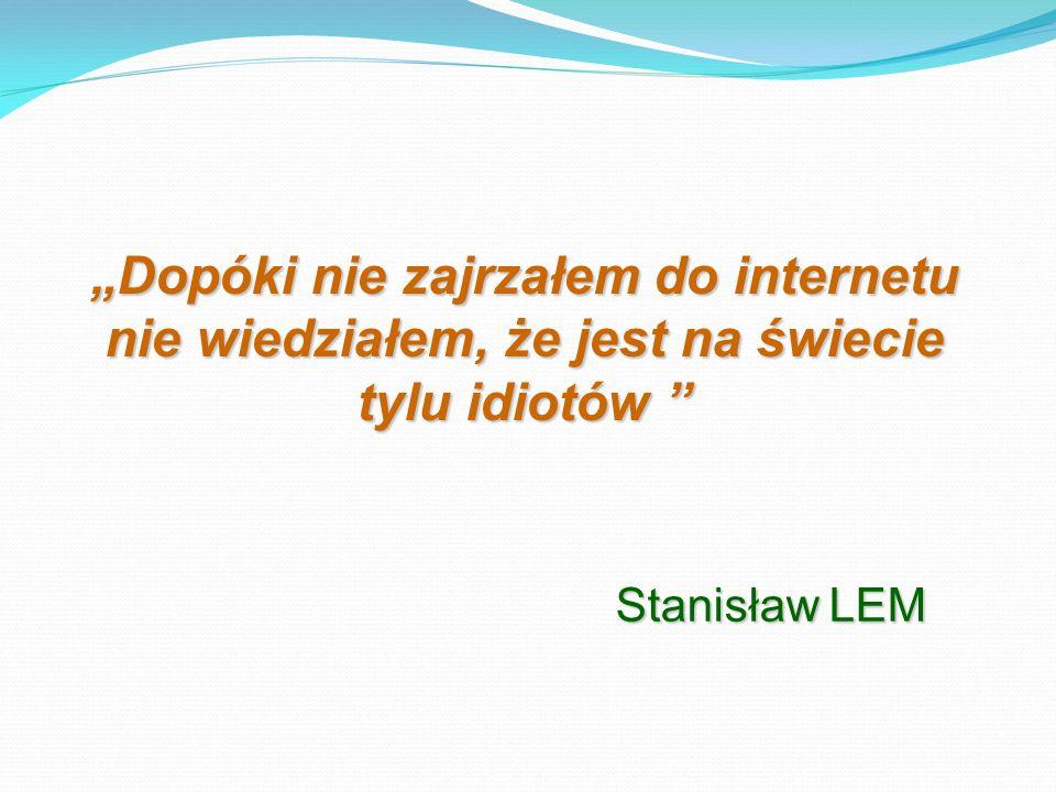Oprogramowanie: