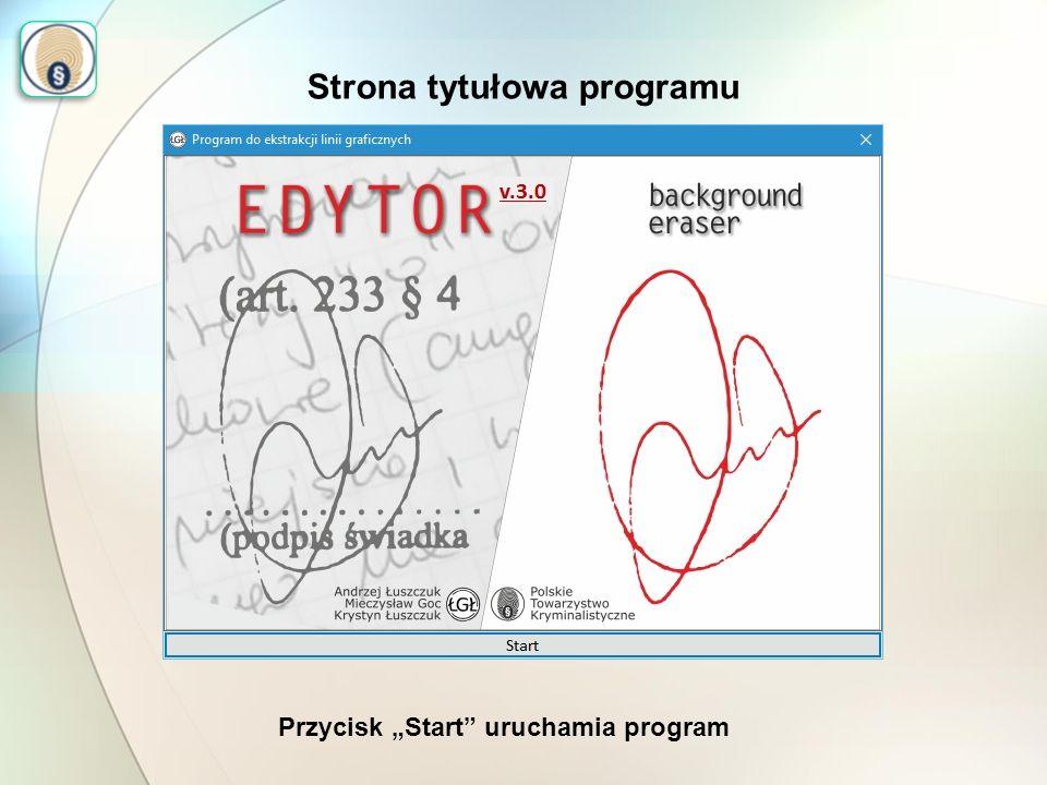 Przykłady zastosowania EDYTORA Bardziej w celach rozrywkowych, można przekształcać obrazy podobnie jak w edytorach graficznych.