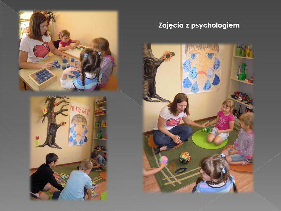 Zajęcia z neurologopedą