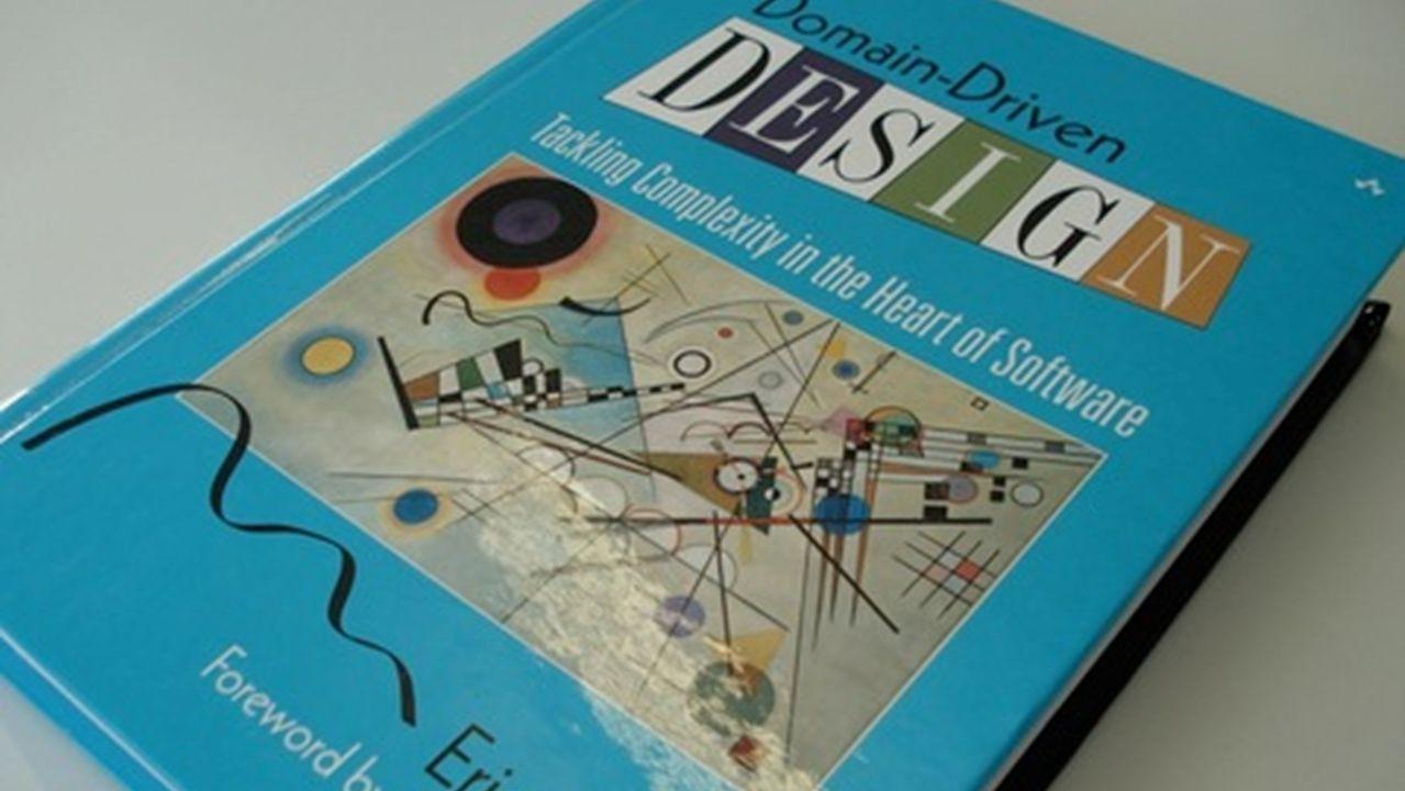 DDD book