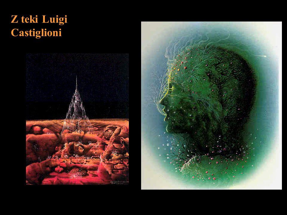 Z teki Luigi Castiglioni