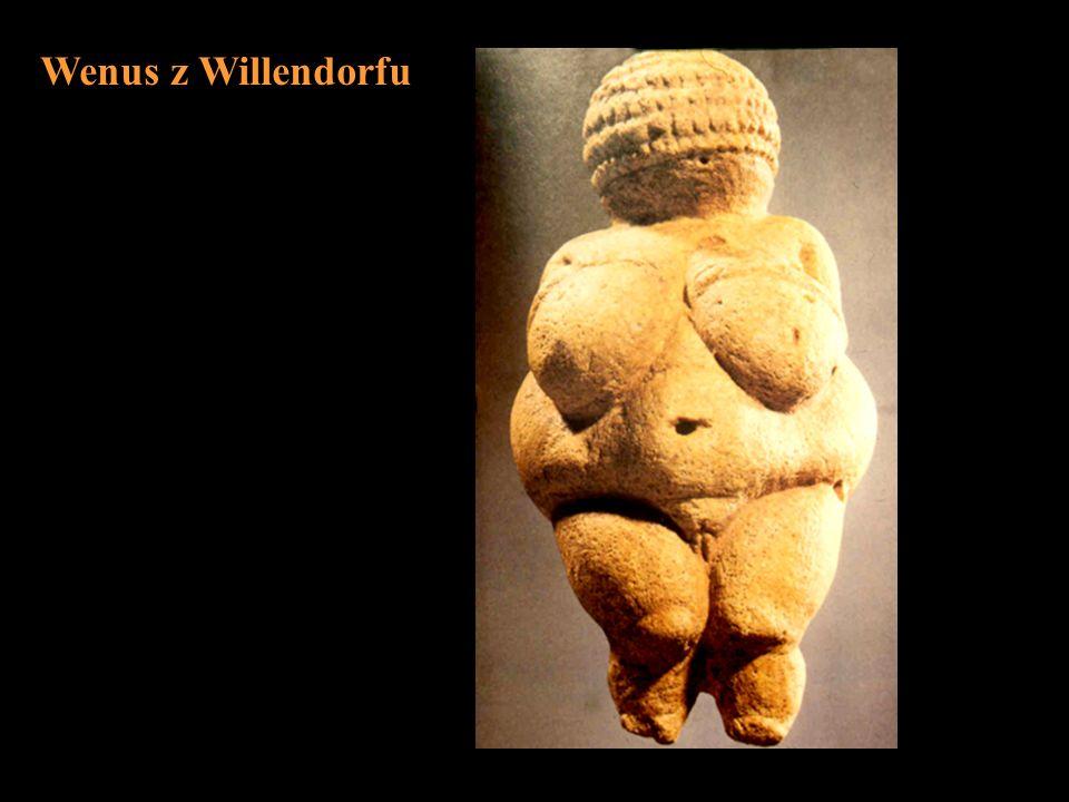 DZI¢KUJ¢ ZA UWAG¢ CZ¸OWIEK URZÑDZENIE POMIAROWE OKO CZUJNIK POMIAROWY ANTAGONISTYCZNE KODOWANIE Wenus z Willendorfu