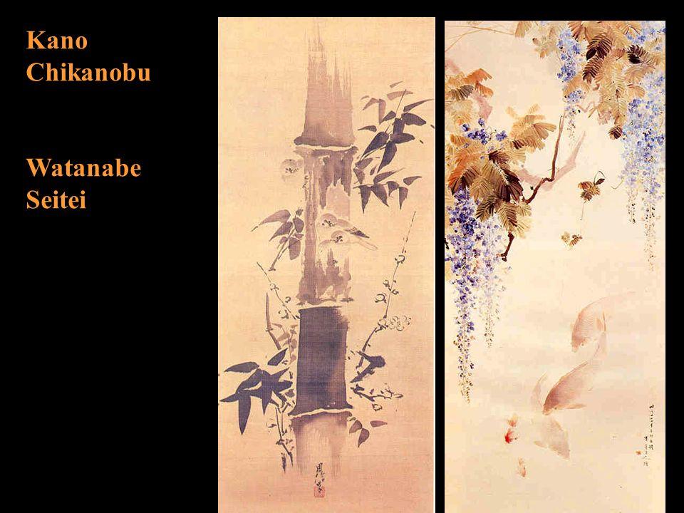 DZI¢KUJ¢ ZA UWAG¢ CZ¸OWIEK OKO CZUJNIK POMIAROWY ANTAGONISTYCZNE KODOWANIE Kano Chikanobu Watanabe Seitei