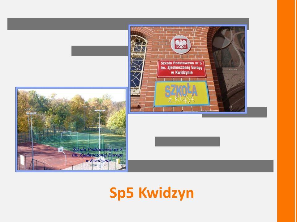Sp5 Kwidzyn