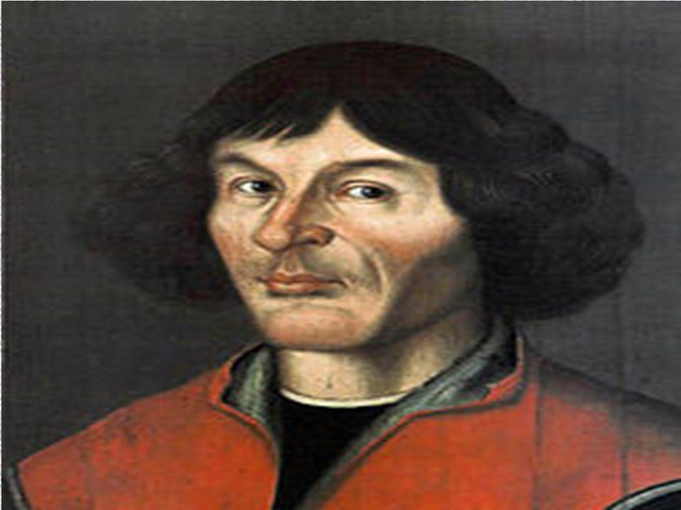 Mikołaj Kopernik Urodził się w 1473 roku.