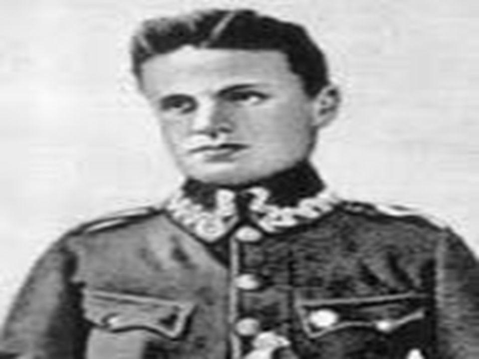 Zygmunt Janiszewski Urodził się w 1888 roku.
