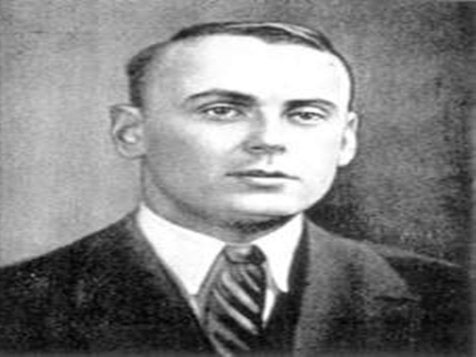 Józef Marcinkiewicz Urodził się w 1910 roku. Odkrył różnicę własności wielomianów.