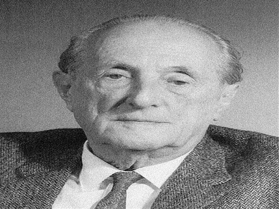 Hugo Steinhaus Urodził się w 1887 roku.