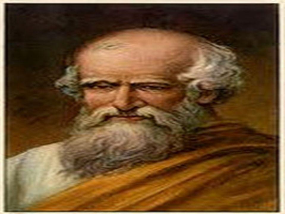 Archimedes z Syrakuz Urodził się ok. 287 r.p.n.e.