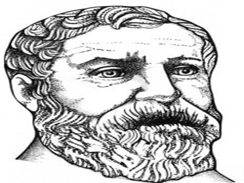 Heron z Aleksandrii Urodził się ok. 10 r. n.e.