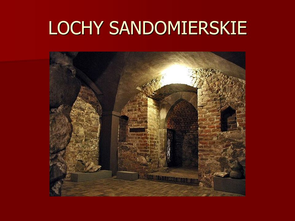 LOCHY SANDOMIERSKIE