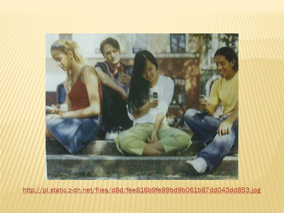 """http://www.pawlowicz.opoka.org/fonoholizm.pdf … Telefon komórkowy dla wielu stał się nieodłącznym """"towarzyszem życia ."""