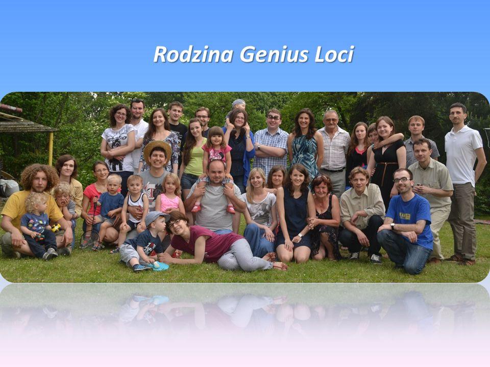 Rodzina Genius Loci