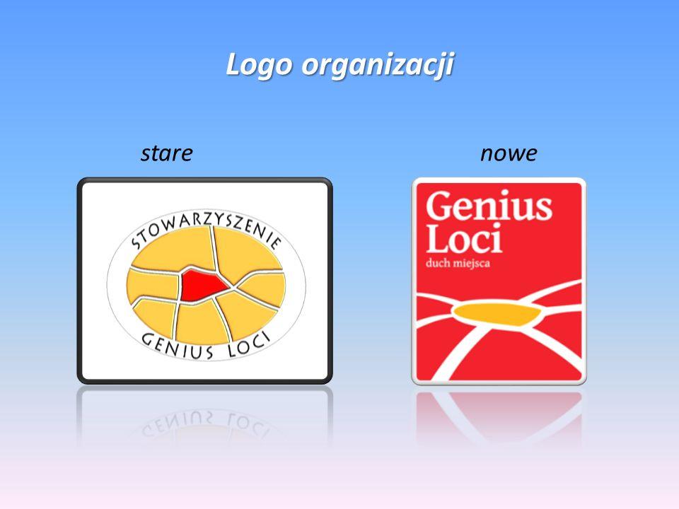Logo organizacji starenowe