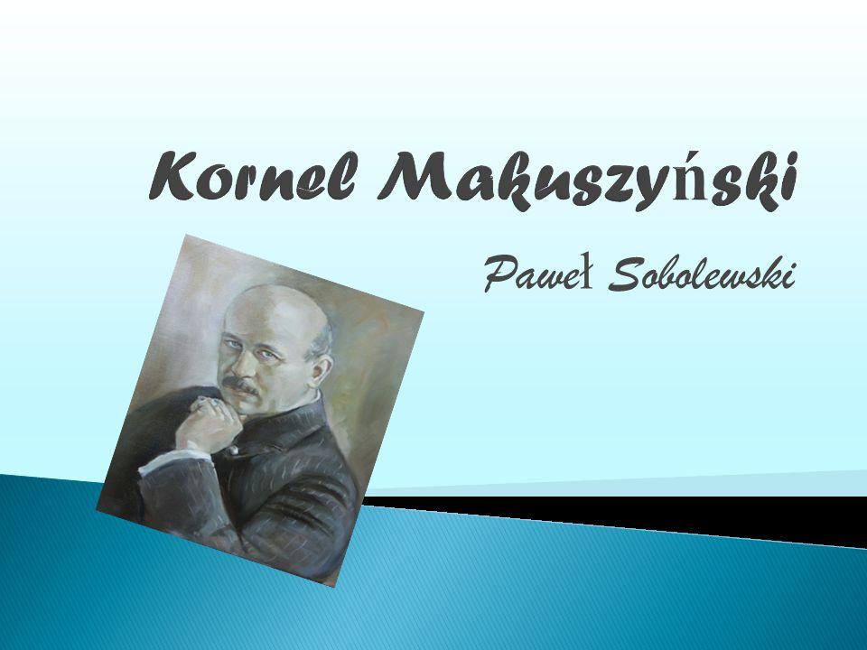 Pawe ł Sobolewski