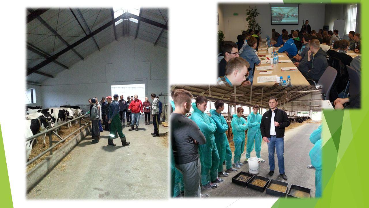 Współpraca z firmami z branży rolniczej