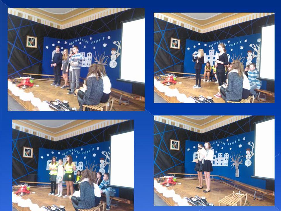 Laureaci Konkursu z języka angielskiego OXFORD Plus Lingua