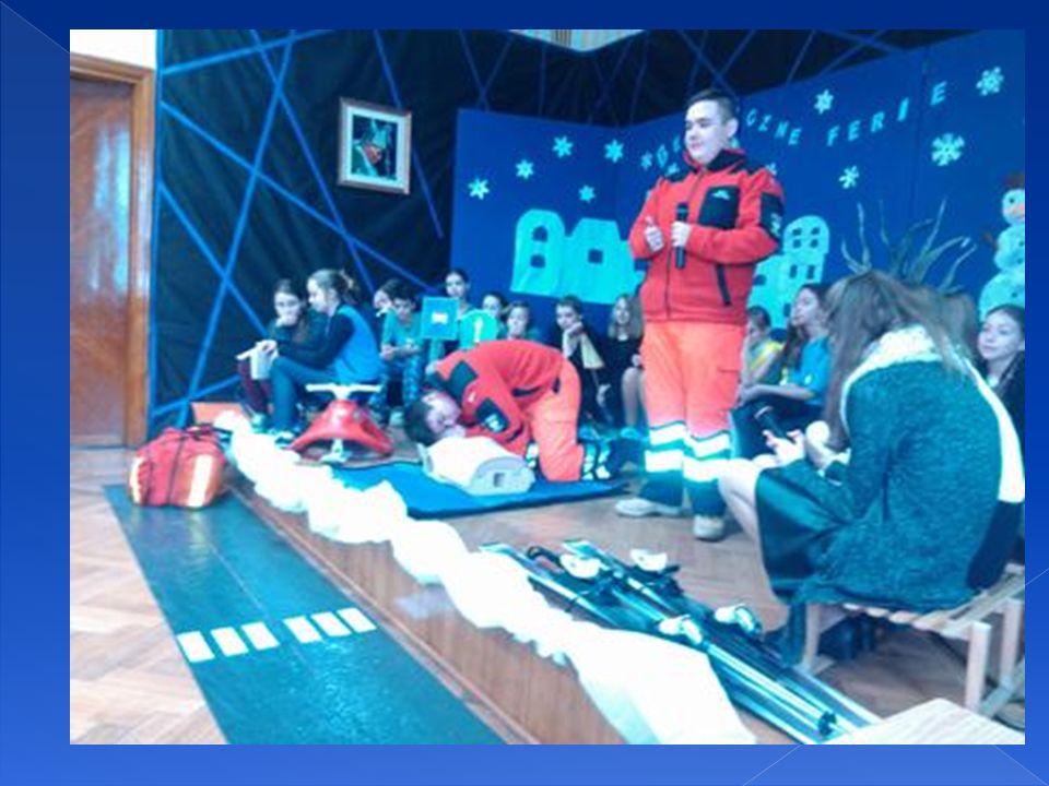 Wskazówki do właściwych zachowań na lodowisku, stokach narciarskich i podczas zimowych zabaw