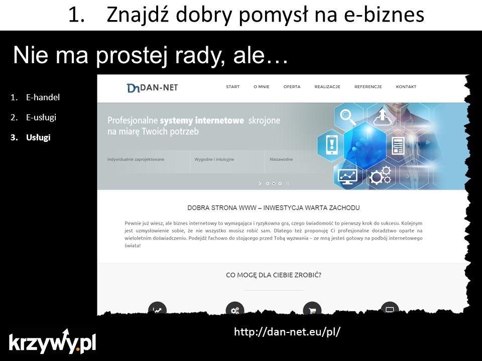 Konkursy http://ebiznesy.pl/moj-e-biznes/programy- partnerskie/jak-zorganizowac-konkurs-z-nagrodami 9.