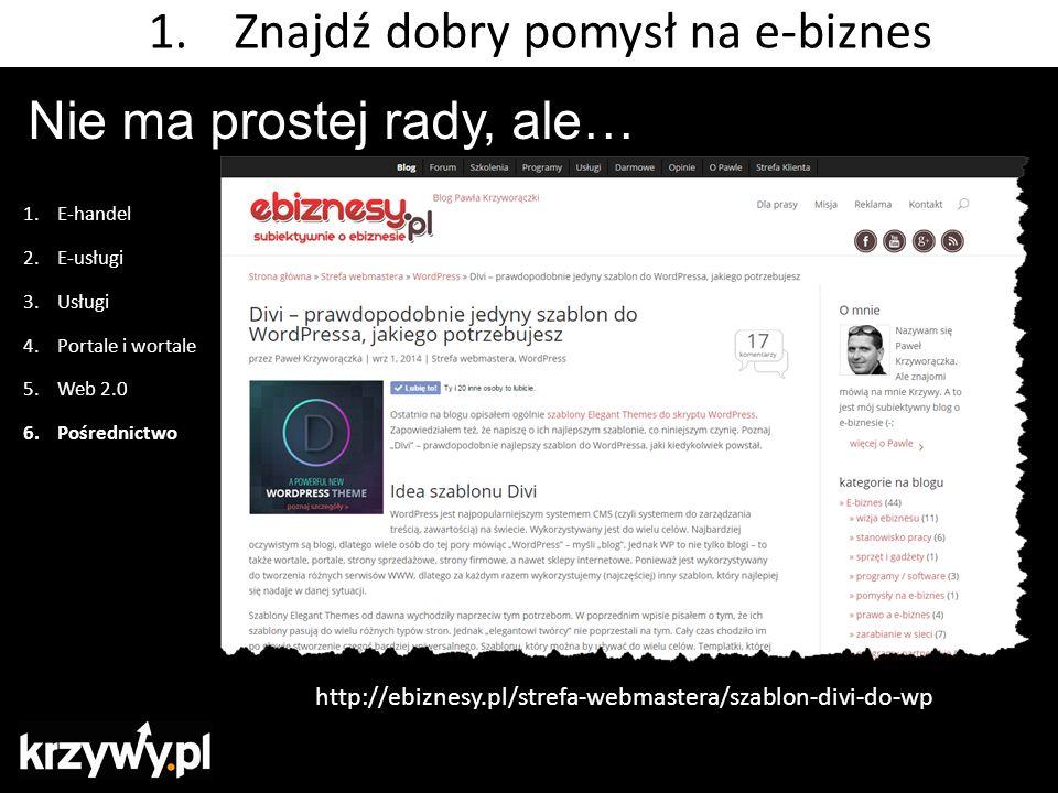 Przykład towaru, który nie ulega dezaktualizacji (źródło: http://bulubulu.pl) 4.