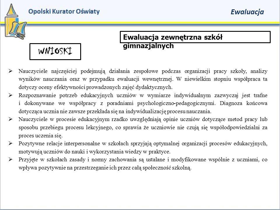 Inauguracja roku szkolnego 2015/2016 w województwie opolskim - Zespół Szkół Żeglugi Śródlądowej im.