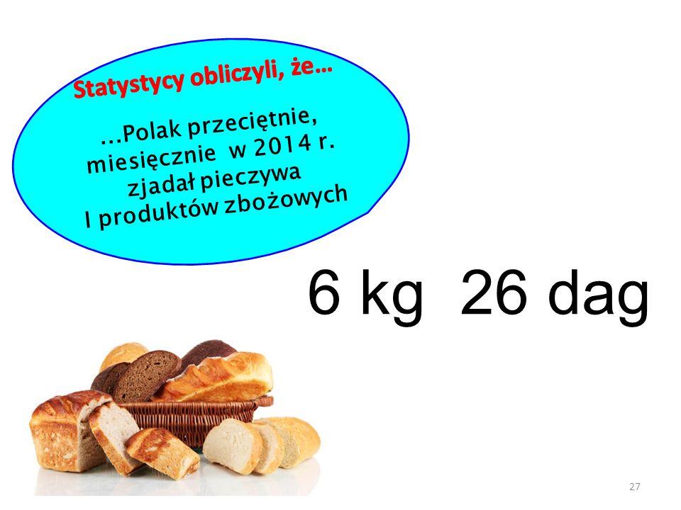 27 6 kg 26 dag
