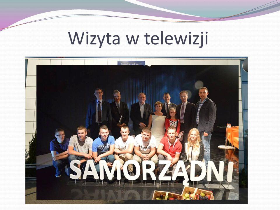 Mistrzostwa Szkoły w Piłce Siatkowej chłopców o Puchar Dyrektora Szkoły
