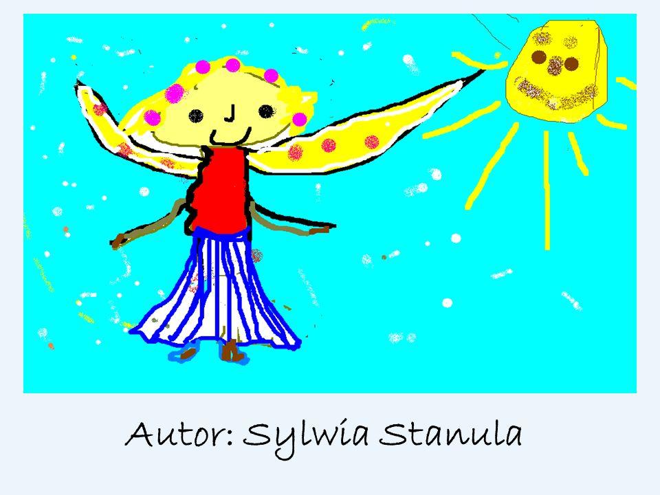 Autor: Sylwia Stanula