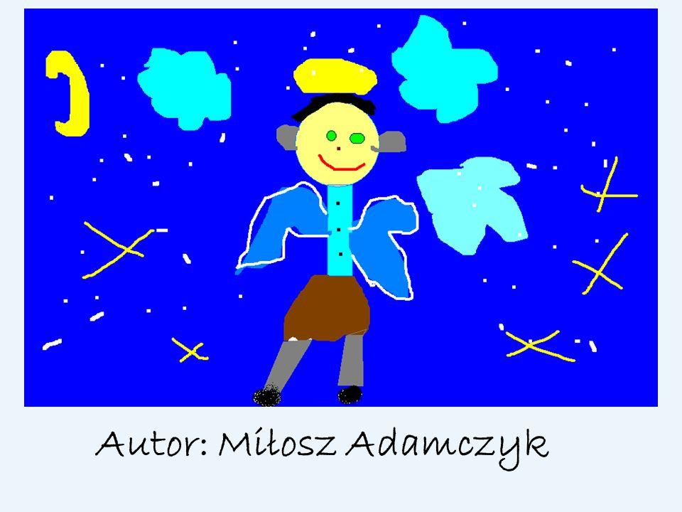 """Muzyka zastosowana w prezentacji: Piosenka """"Anioły są wśród nas w wykonaniu Beaty Bednarz"""