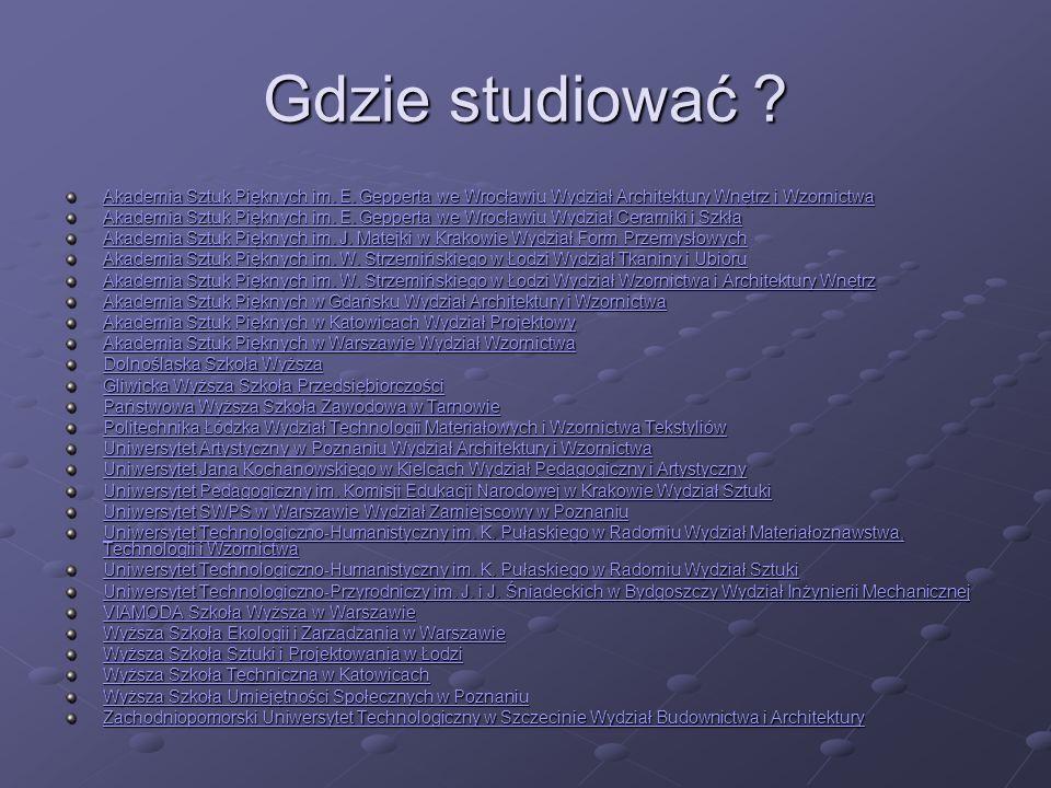 Ile zarabia specjalista ds.wzornictwa w Polsce. Miesięczne wynagrodzenie (mediana) specjalisty ds.