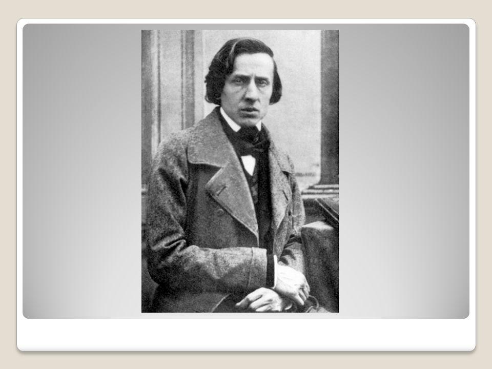 Śmierć:Grób Chopina Zmarł 17 października 1849 roku w mieszkaniu przy placu Vendome 12.