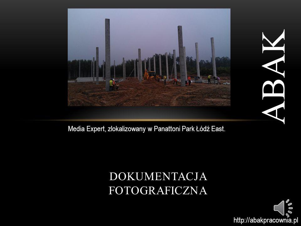 ABAK Daedong Poland Sp. z o.o. w Gliwicach, ul. A.