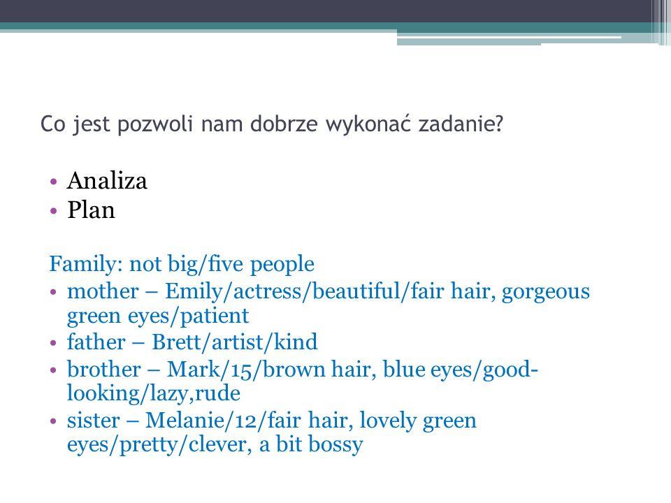 Email Powitanie: ▫Hi/Hello.▫Hi Abc. / Hello Abc. Wstęp: ▫How are you.