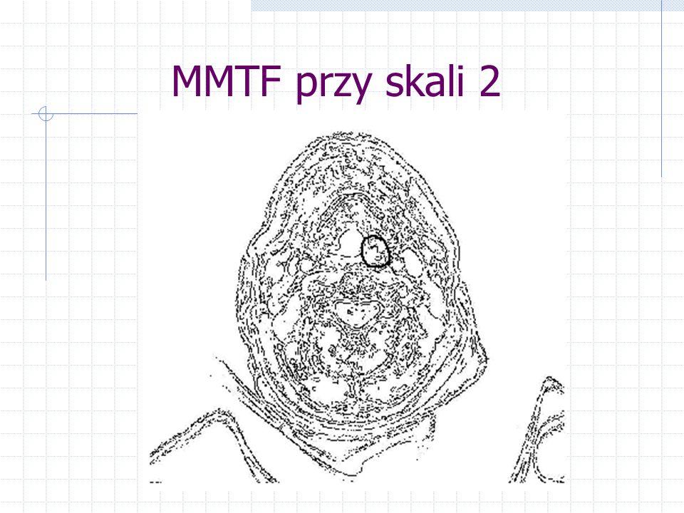 MMTF przy skali 2