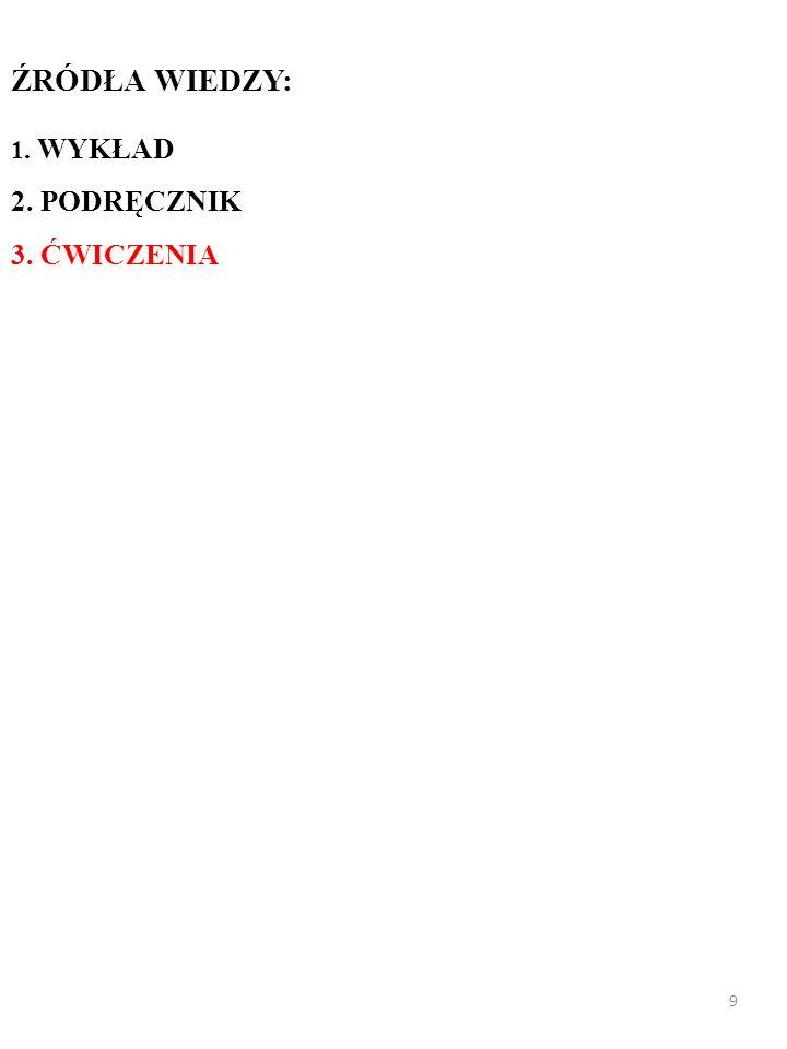 8 - B. Czarny: Podstawy ekonomii, PWE Warszawa 2011, 694 strony