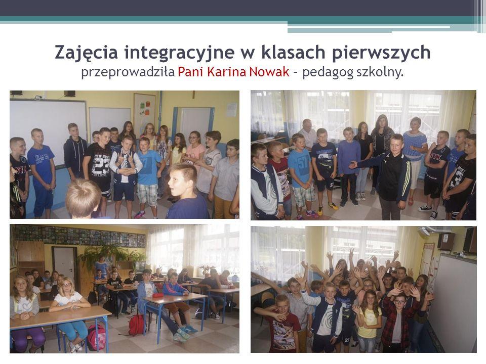 Wystawa prac uczniowskich w Banku Spółdzielczym w Słupi (23 listopada 2015r.)