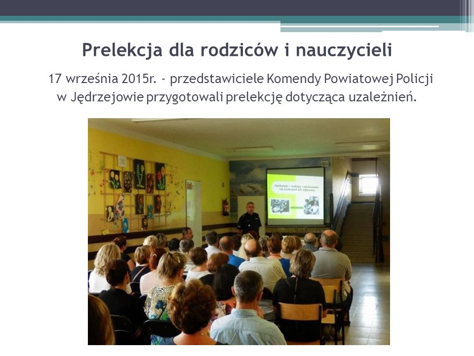 Wycieczka rowerowa do Nagłowic Dnia 18 września 2015r.