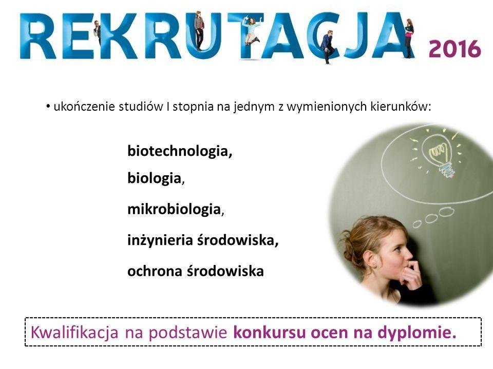 KOŁO NAUKOWE STUDENTÓW BIOTECHNOLOGII Prezes: Weronika Wrona Wiceprezes/Skarbnik: Aleksandra Aniołek Sekretarz: Paulina Długosz