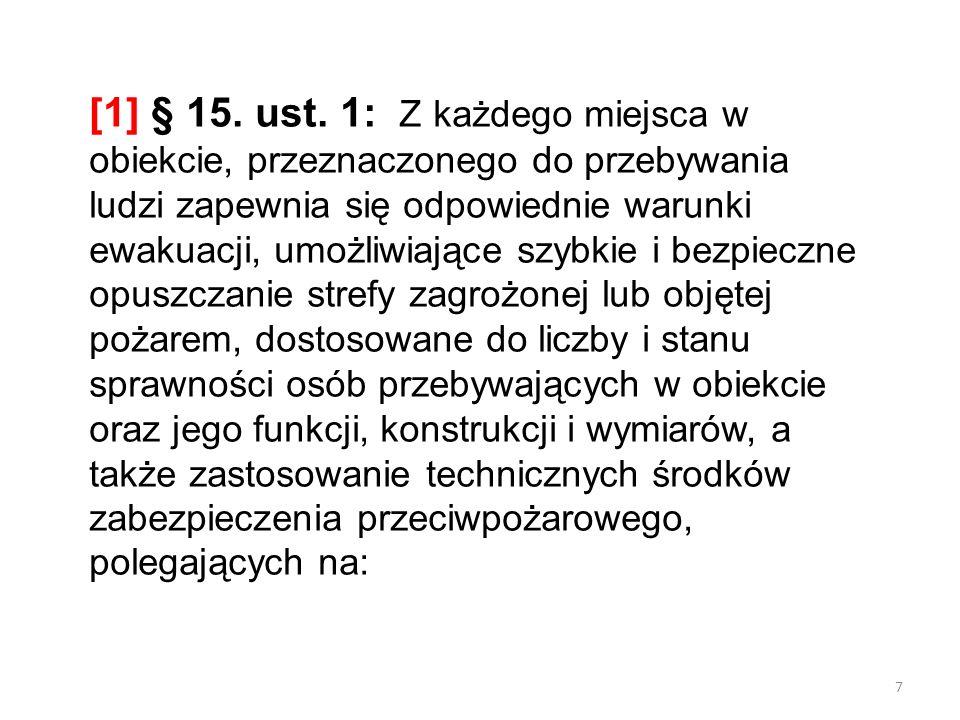 § 256 [2] 1.