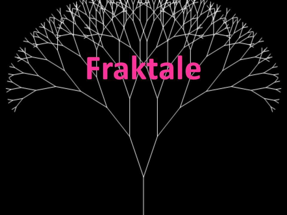 Co to są fraktale.W znaczeniu potocznym oznacza zwykle obiekt samo- podobny (tzn.